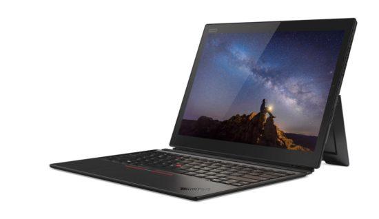 X1 Tablet 2018