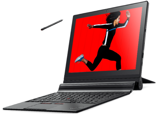 X1 Tablet 2017